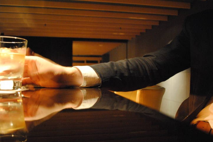 Highly polished surfaces
