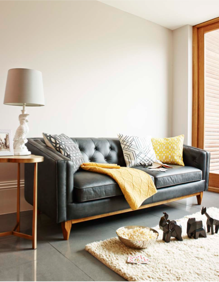 Living by Christiane Lemieux at House of Fraser