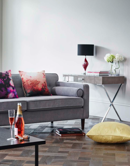 Pied a Terre Collection at House of Fraser