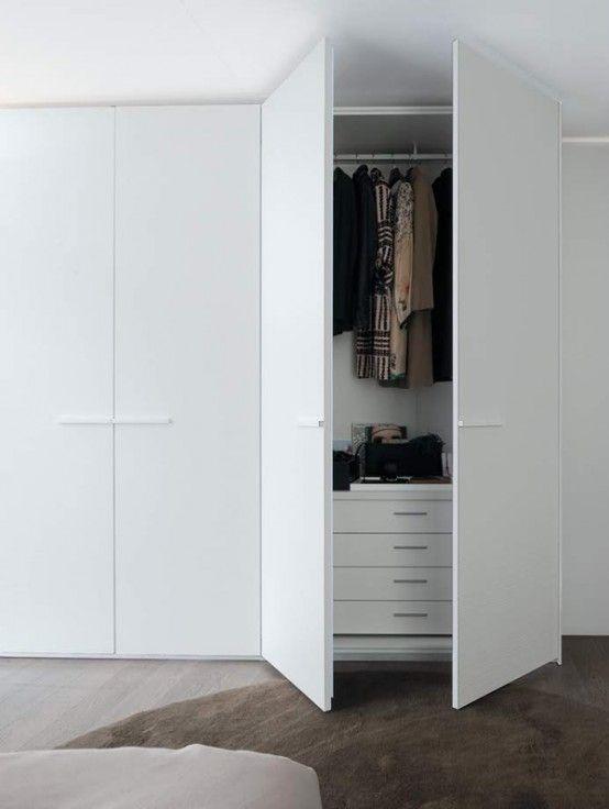 Hamill Wardrobe Doors