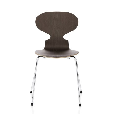 Ant Chair Dark Stained Oak