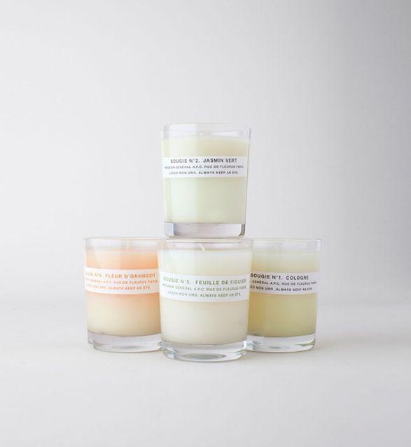 APC Candles