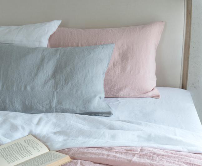 Loaf Linen sheets