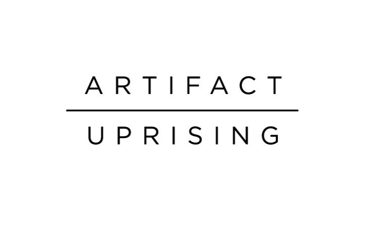 Artifact Uprising Logo - JPG